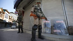 CRPF Likely To Award The Men Who Had Shown Herculean Restraint While Being Heckled And Assaulted By Local Youths In Kashmir: