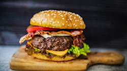 Burger Photos That Will Make You Drool