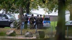 La police allemande aux trousses d'un Syrien soupçonné de préparer un