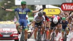 Australian Michael Matthews Wins Stage 10 Of The Tour De