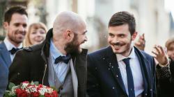 Ya era hora: Alemania podría legalizar el matrimonio igualitario esta