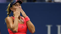 Angelique Kerber Beats Karolina Pliskova To Win U.S.