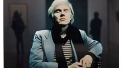 Prepárate para ver a Andy Warhol de otra