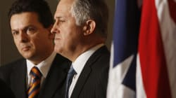 Why Malcolm Turnbull Is So Scared Of People Voting