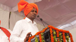BJP MP Udit Raj Says Usain Bolt Ate Beef To Win At The Olympics, Opens Can Of