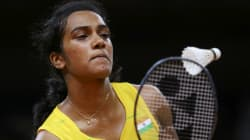 From Rajinikanth To Sachin Tendulkar, India Profusely Thanks PV Sindhu For The Olympics