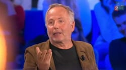 On sait maintenant pourquoi Fabrice Luchini se lâche à la