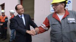 Florange, Aulnay-sous-Bois, Saint-Nazaire... Que reste-t-il des crises industrielles sous
