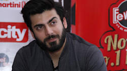 Caught In A Political Crossfire, Fawad Khan Won't Be Returning To India To Promote 'Ae