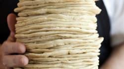 La tortilla: la ausente en la agenda