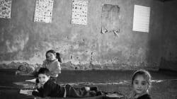 PHOTOS: A Classroom In