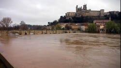 Fin de la vigilance rouge pluies-inondations dans