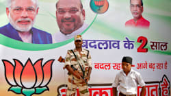 Modi's Criticism Of Truant Gau Rakshaks Drives The Wedge Between RSS And