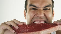 Red Meat Consumption Is Linked To Bowel Cancer, Research