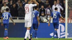 Le résumé et les buts de Lyon-Juventus et CSKA