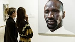 Painting Of Former Child Soldier Wins Archibald People's Choice