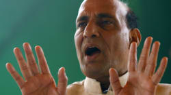 Rajnath's Muslim Outreach On Kashmir Is A Confused Step In The Wrong