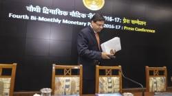 Urjit Patel's First Policy Outing Marks A U-Turn From Raghuram Rajan