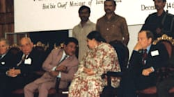 I Was Blessed To See Facets Of Dr. J Jayalalithaa That Not Many Know
