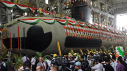 French Naval Contractor Says Scorpene Submarine Data Leak Might Be 'Economic