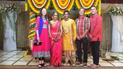 This Indian Couple Sold Tickets For Their Wedding To 6 Foreigners And They Had A Ball