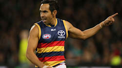 AFL Fan Banned After Targeting Indigenous Star Eddie Betts In Banana Throwing