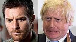 Ewan McGregor Is VERY Unhappy With Brexit leader Boris