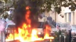 Incidents à Bastia entre nationalistes et forces de