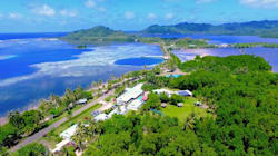 A NSW Man Just Bought An Island Resort For $49 In