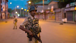 Mob Drowns Police Officer In Kashmir, 6 More Killed In