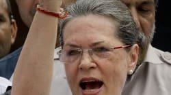 Sonia Gandhi Hits Out At Modi Govt, Accuses It Of Polarising