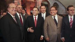¿Tienen fin los 'feudos de impunidad' de los gobernadores