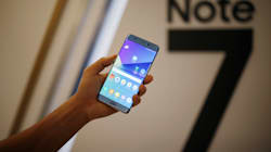 Samsung To Refund, Replace Every Galaxy Note 7 In