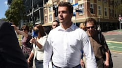 Tinder Trial: Gable Tostee Found Not Guilty Of Warriena Wright's