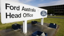 The End Of The Road For Ford Is A Shock To The