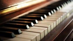 Décès d'une pianiste québécoise de