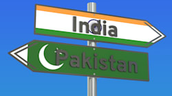 India Accepts Pakistan's Proposal To Discuss Terrorism, But Keeps Kashmir Off The