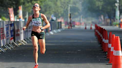 Marathon Runner's Secret Sleep Weapon For