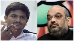 Hardik Patel Slams BJP, Says Gujarat Will Now Be Run By Amit