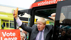 Boris And His Cornish Pasty, And Other Times The Brexit Campaign Got
