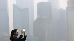 China Ratifies Paris Climate Agreement, US Tipped To