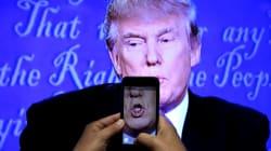 El desempeño de Trump en el debate fue el peor de la