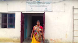 The Woman From Bihar Who Works Magic With