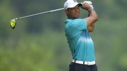 Tiger Woods está de