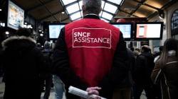 Le trafic SNCF reprend progressivement mardi, les lignes Intercités et régionales restent