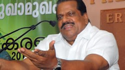 Will CPM Sacrifice Industries Minister Jayarajan To Save Face In