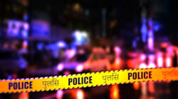 One In Four Crimes In Indian Cities Takes Place In