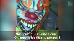 Des clowns malveillants envahissent les États-Unis ? Voici la meilleure