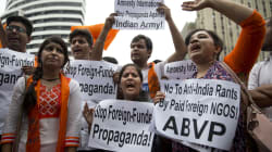This Week In India Showed Up Two Terrible Laws That Should Have Gone Home With The