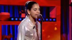Les projets d'avenir de la gagnante de The Voice Kids 2015 vont vous